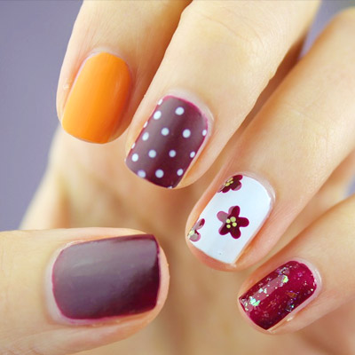 fancy nails and spa fancy manicure